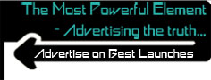 advertise on bestlaunches
