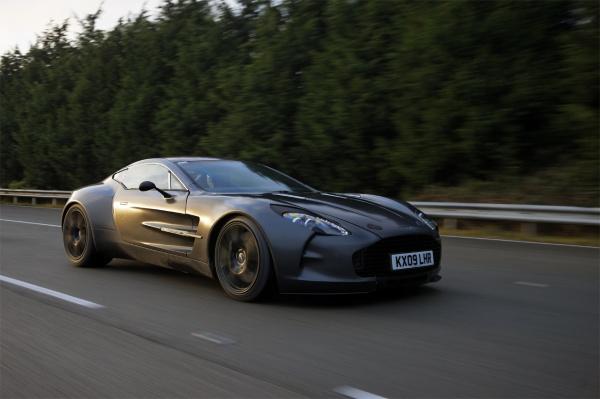 Aston Martin Fan Club December - Aston martin 117