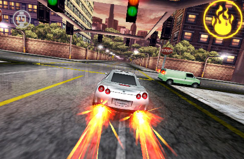 Best Ipad Car Games 2011