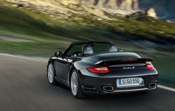 2010 porsche 911 turbo cabriolet for sale. Black Bedroom Furniture Sets. Home Design Ideas
