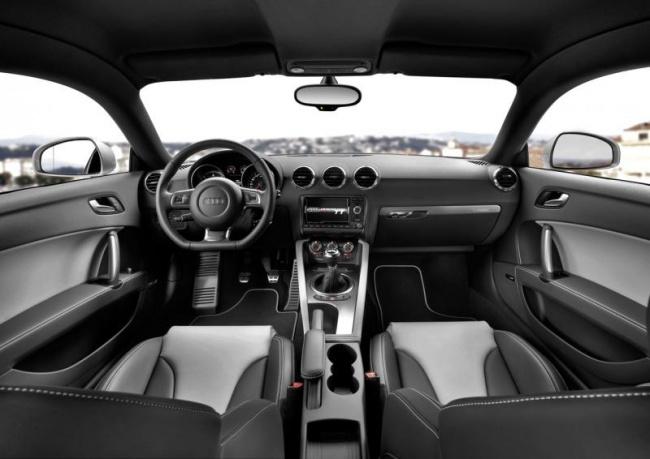 Audi Tt 2011 White. Audi Tt 2011 Model.