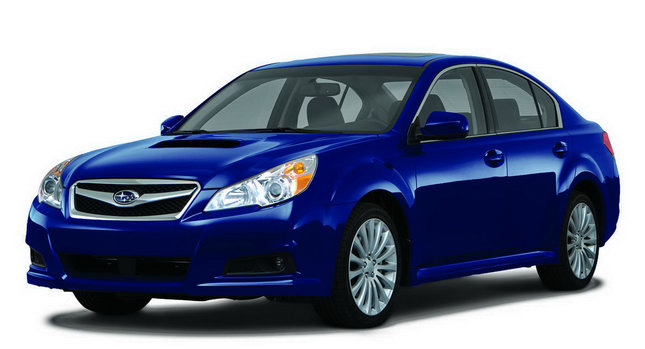 Subaru Legacy Outback Sedan. SUBARU LEGACY OUTBACK SEDAN