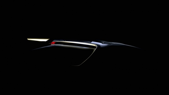 Perfect Peugeot HR1 Concept teaser shot 650 x 365 · 13 kB · jpeg