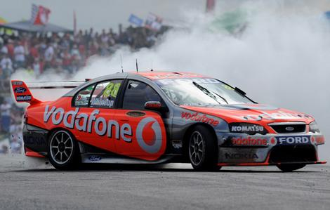 Auto Racing Australia on Get An Exhilarating V8 Race Experience In Australia