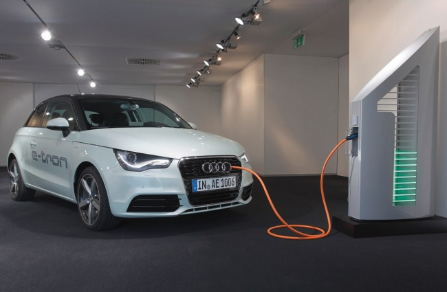 Gallery: audi-solar-powered-ev-charging-station