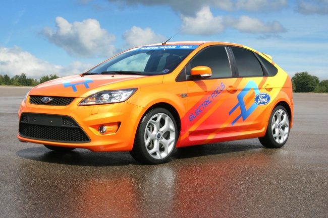 Gallery: ford-focus-electric