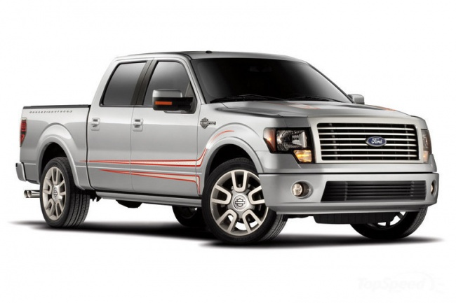 Gallery: 2011-ford-f-150